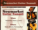 Nremarket Guitar Summit