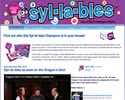 Syl-la-bles the game that encourages you to think big